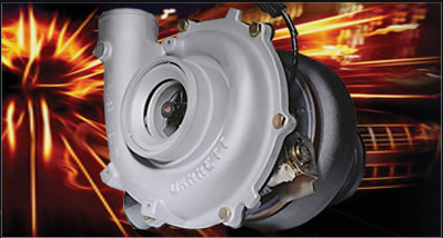 Turbina Marruá AM 150 2.8 CS TDI Diesel