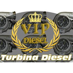 Retifica de Turbina a Partir de R$499,99
