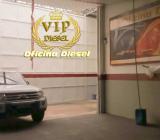 Oficina  Diesel Vip Diesel