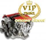 Oficina Motor Diesel