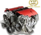 Revisao Diesel range rover sport